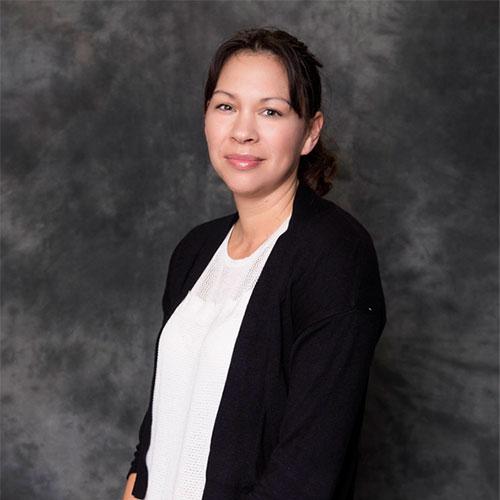 Erica Chow